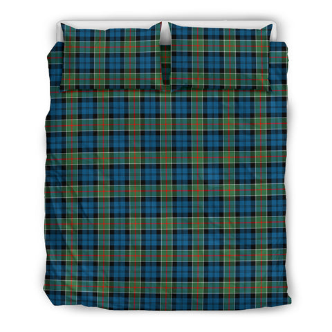 Colquhoun Ancient tartan bedding, Colquhoun Ancient tartan duvet covers, Colquhoun Ancient plaid king bed, bedding sets queen, twin bedding sets