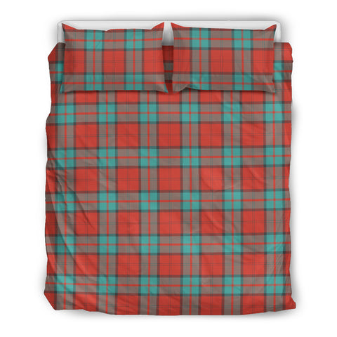 Dunbar Ancient tartan bedding, Dunbar Ancient tartan duvet covers, Dunbar Ancient plaid king bed, bedding sets queen, twin bedding sets