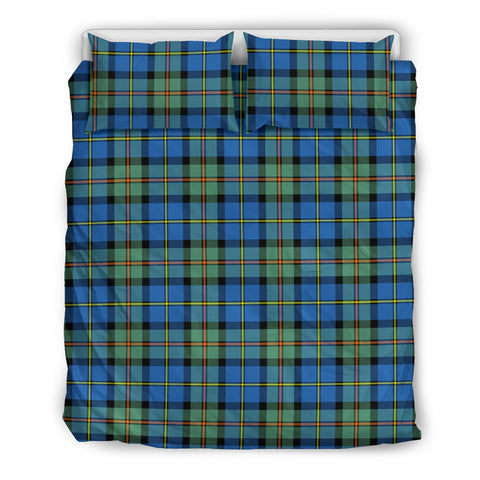 MacLeod of Harris Ancient tartan bedding, MacLeod of Harris Ancient tartan duvet covers, MacLeod of Harris Ancient plaid king bed, bedding sets queen, twin bedding sets