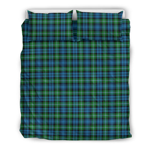 Lyon Clan tartan bedding, Lyon Clan tartan duvet covers, Lyon Clan plaid king bed, bedding sets queen, twin bedding sets