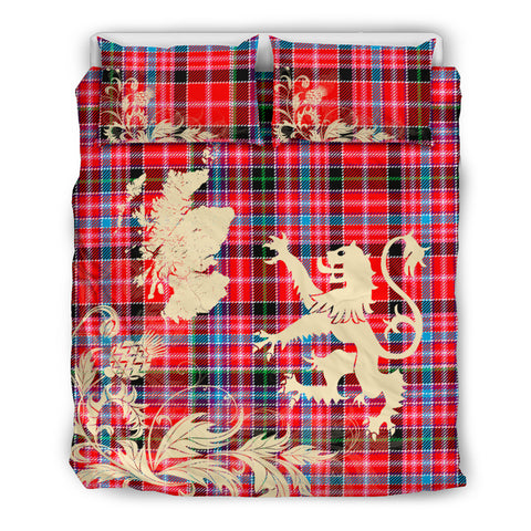 Aberdeen District Bedding Set