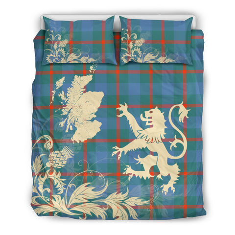 Agnew Ancient Bedding Set