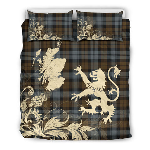 BlackWatch Weathered Bedding Set