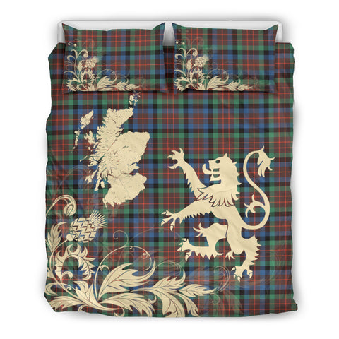 Image of MacDuff Hunting Ancient Bedding Set