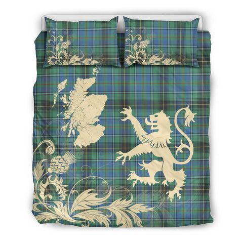 MacInnes Ancient Bedding Set
