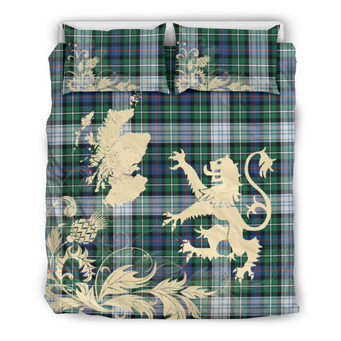 MacKenzie Dress Ancient Bedding Set