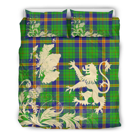 New Mexico Bedding Set