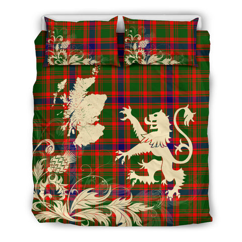 Nithsdale District Bedding Set