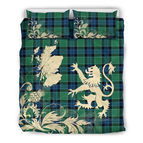 Graham of Menteith Ancient Bedding Set