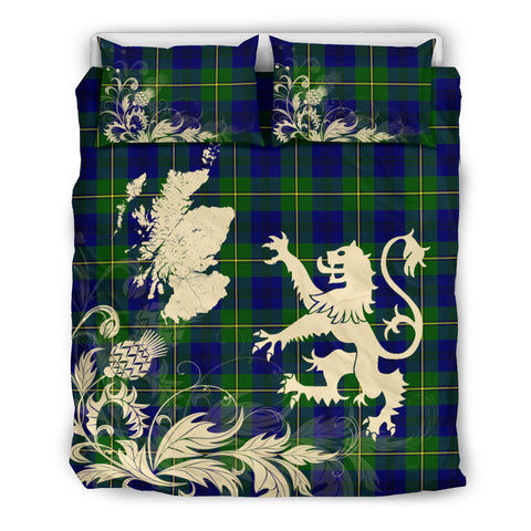 Johnston Modern Bedding Set