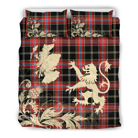 Norwegian Night Bedding Set