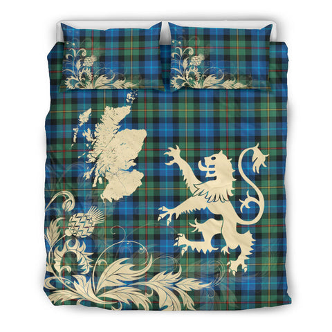 Smith Ancient Bedding Set