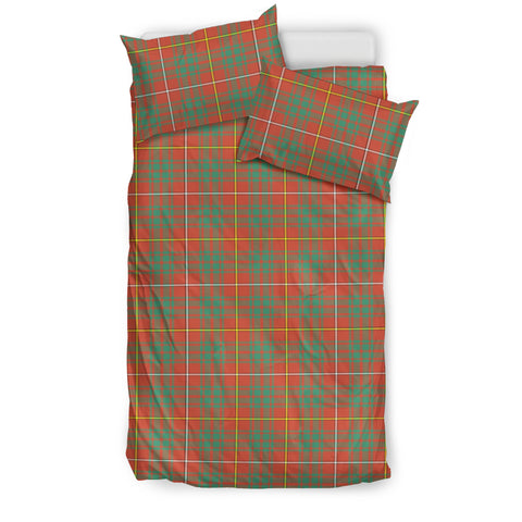 Bruce Ancient tartan bedding, Bruce Ancient tartan duvet covers, Bruce Ancient plaid king bed, bedding sets queen, twin bedding sets