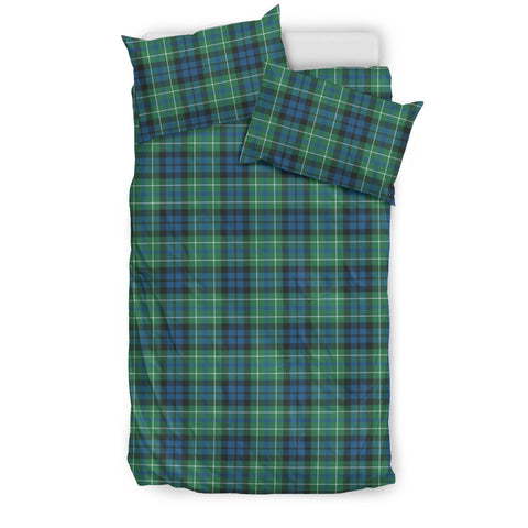 MacNeill of Colonsay Ancient tartan bedding, MacNeill of Colonsay Ancient tartan duvet covers, MacNeill of Colonsay Ancient plaid king bed, bedding sets queen, twin bedding sets