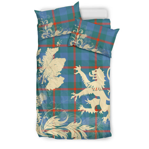Image of Agnew Ancient Tartan,