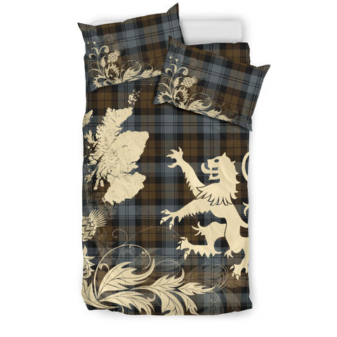 BlackWatch Weathered Tartan,