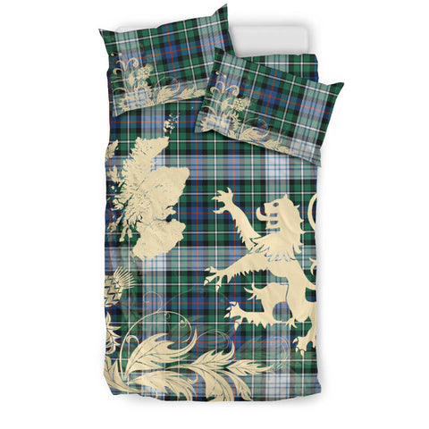 MacKenzie Dress Ancient Tartan,