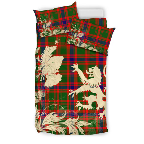 Nithsdale District Tartan,