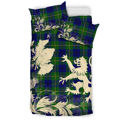 Johnston Modern Tartan,