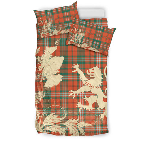 SCOTT ANCIENT Tartan,