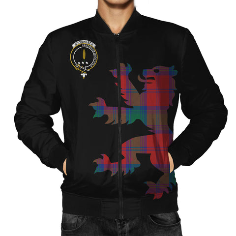 Auchinleck Lion & Thistle Men Jacket