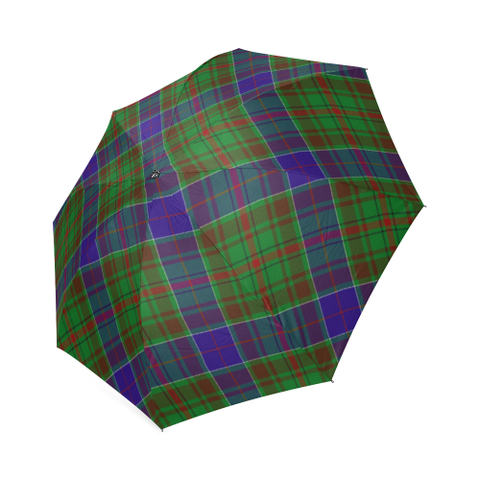 Adam Tartan Umbrella TH8