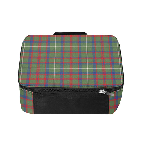 Shaw Green Modern Bag - Portable Insualted Storage Bag - BN