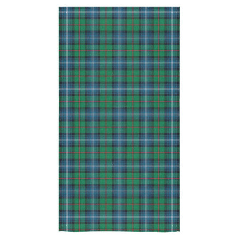 Image of Urquhart Ancient Tartan Towel TH8