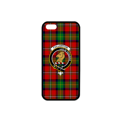 Fullerton Tartan Clan Badge Luminous Phone Case IPhone 6/6s Plus