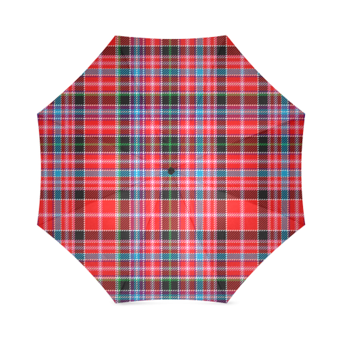 Image of Aberdeen District Tartan Umbrella TH8