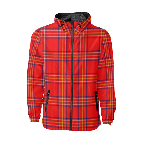Burnett Modern Windbreaker Jacket | Men & Women Clothing | Hot Sale