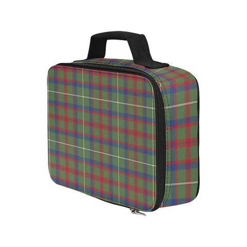 Shaw Green Modern Bag - Portable Storage Bag - BN