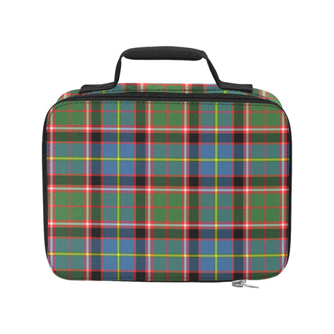 Stirling & Bannockburn District Bag - Portable Storage Bag - BN