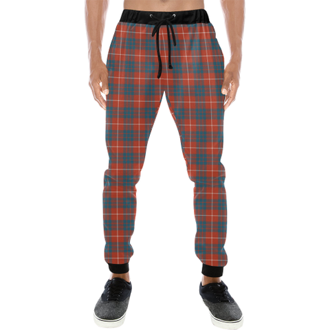 Hamilton Ancient Tartan Sweatpant | Great Selection With Over 500 Tartans