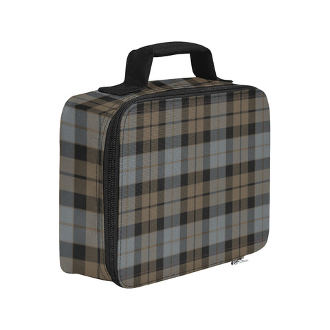 Mackay Weathered Bag - Portable Storage Bag - BN