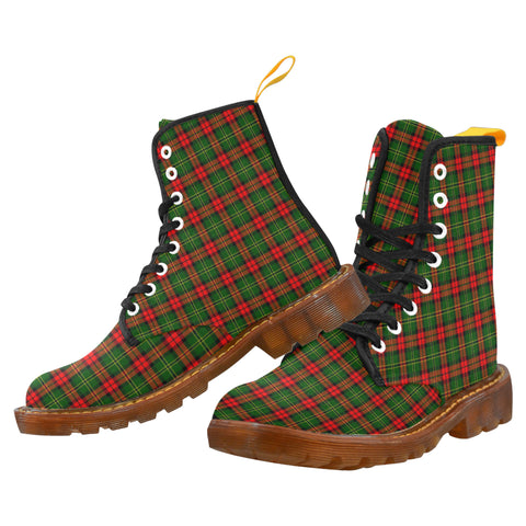Blackstock Martin Boot | Scotland Boots | Over 500 Tartans