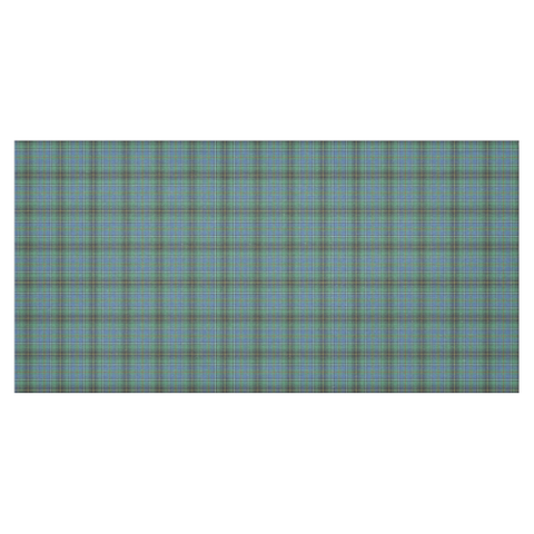 MacInnes Ancient Tartan Tablecloth | Home Decor