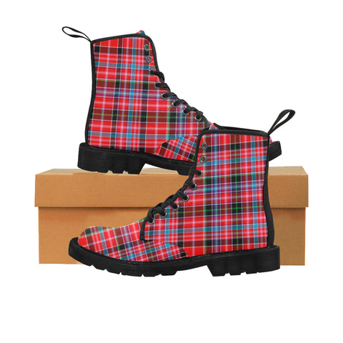 Image of Aberdeen District | Scotland Boots | Over 500 Tartans