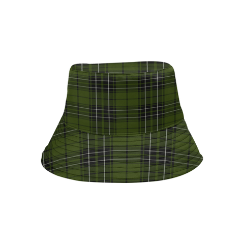 Image of Maclean Hunting Tartan Bucket Hat for Women and Men