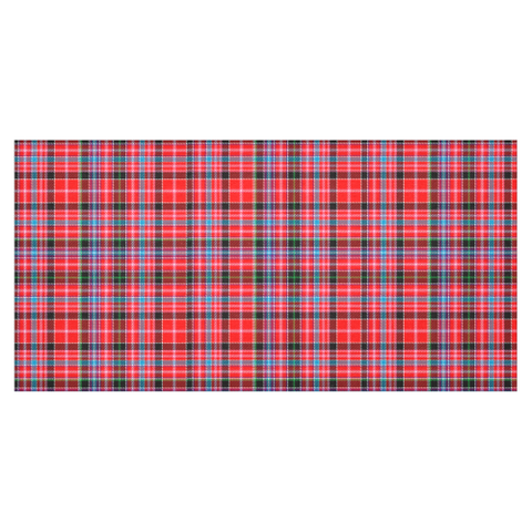 Aberdeen District Tartan Tablecloth | Home Decor