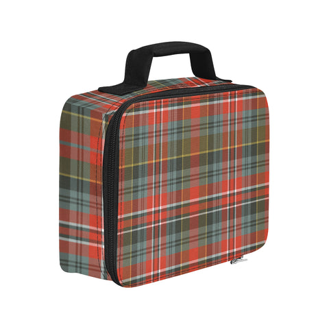 Macpherson Weathered Bag - Portable Storage Bag - BN