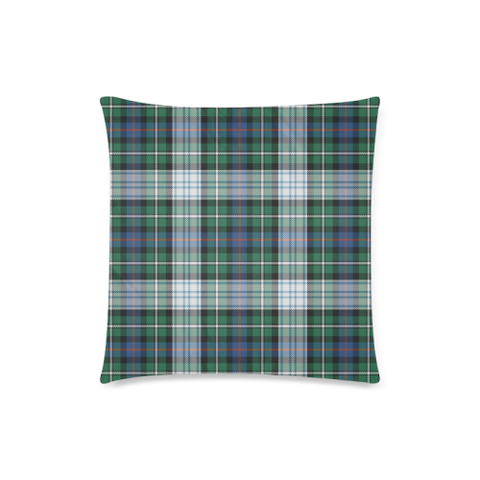 MacKenzie Dress Ancient decorative pillow covers, MacKenzie Dress Ancient tartan cushion covers, MacKenzie Dress Ancient plaid pillow covers