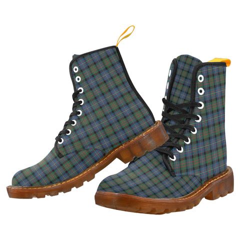 Cameron of Erracht Ancient Martin Boot | Scotland Boots | Over 500 Tartans