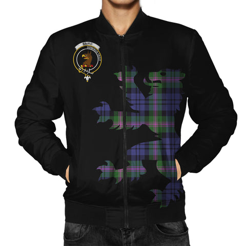 Baird Lion & Thistle Men Jacket