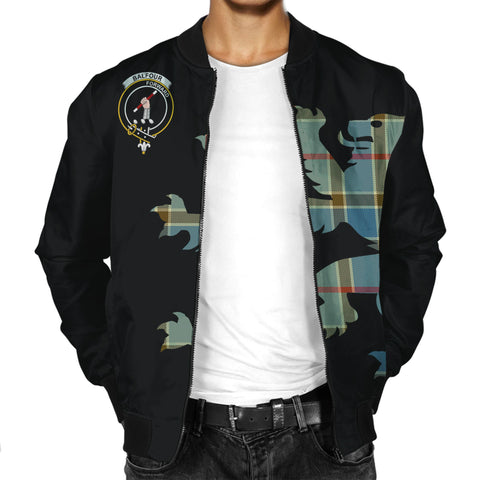 Image of Balfour Lion And Thistle Men Jacket