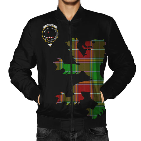 Image of Baxter Lion & Thistle Men Jacket