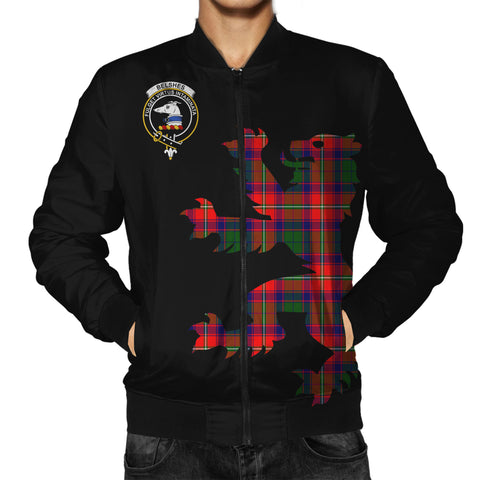 Image of Belshes Lion & Thistle Men Jacket