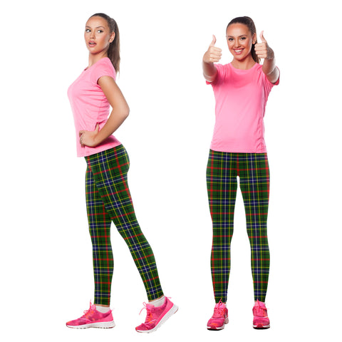 Bisset Tartan Leggings| Over 500 Tartans | Special Custom Design