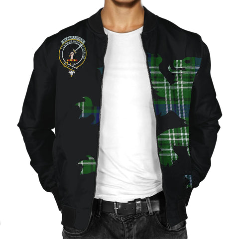 Blackadder Lion And Thistle Men Jacket