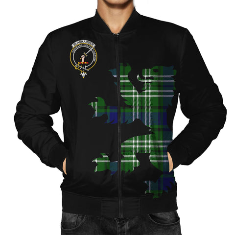 Image of Blackadder Lion & Thistle Men Jacket